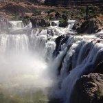 Shoshone Falls Foto