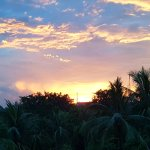 Sunrise at La Residence Hue