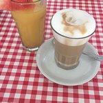 Foto de Amor y Cafe