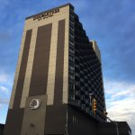 Photo de DoubleTree by Hilton Hotel & Conference Centre Regina