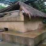 Temazcal or mayan sauna