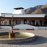 Foto de Hotel Viñas Queirolo