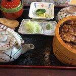 Photo de Unagi Yaotokuekiminamiten