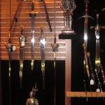 Sword Souvenir Shop