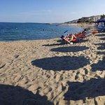 Spiaggia a 360°