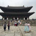 Photo de Gyeongbokgung