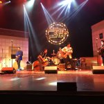 Million Dollar Quartet show at the Welk Theater in Branson, MO is fabulous! Ive seen the show in
