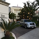 Photo of The Peninsula Beverly Hills