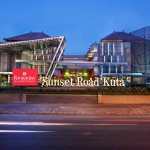 Ramada Bali Sunset Road Kuta