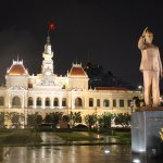 Royal Hotel Saigon ( Kimdo Hotel) Foto