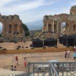 Photo de Greek Theatre