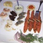 Foto di Alexis 4 Seasons Seafood Restaurant
