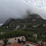 Foto de Hotel El Cantar del Viento