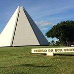 Photo of Templo da Boa Vontade
