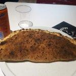 Vesuvi Pizza
