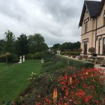 Foto de Errigal Country House Hotel