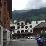 Photo of Hotel de l'Arve