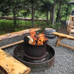 Photos of Caribou Crossing Cabins