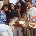 At the Urban Brunch!