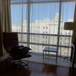 Fraser Suites Doha Foto