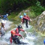River Trek con le Guide Alpine