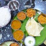 Hotel Saravana Bhavan Restaurantの写真