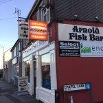 Arnold Fish Bar