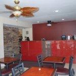Red Roof Inn Bishop Foto