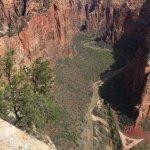 Zion's Main Canyon - Wow!
