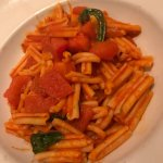 this is only eggless pasta