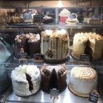 Cake selection !