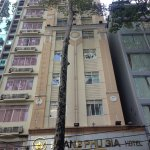 Hoang Phu Gia Hotel Foto