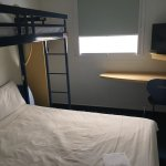 Photo de Ibis Budget Graz City