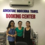 Adventure Indochina Travel Foto