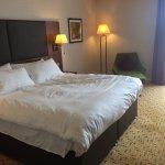 Foto di Lingfield Park Marriott Hotel & Country Club
