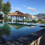 Bild från Sempiak Villas