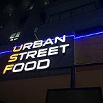Photo of Urban street food