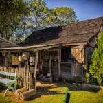 1898 Slab Cottage