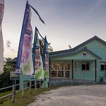 Christmas Island Visitor Information Centre