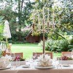 Events & Incentives im schönen Hotelpark
