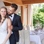 Hochzeiten & andere Events im schönen Hotelpark