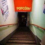 Popcorn Hostel Busan Station Photo
