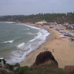 Photo of The Leela Kovalam Beach