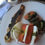 Lunch im La Faya