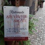 Photo of Ristorante Alle Vecchie Arcate con Tommasina e Franco (nuova gestione)