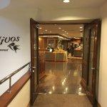 Radisson Blu Conference & Airport Hotel Foto