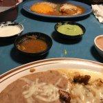 Salsas and Crema