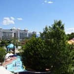 LTİ Xanthe Resort & Spa Foto