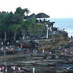Tanah Lot Temple Foto