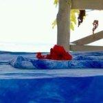 Photo de Regina's Beach Fales